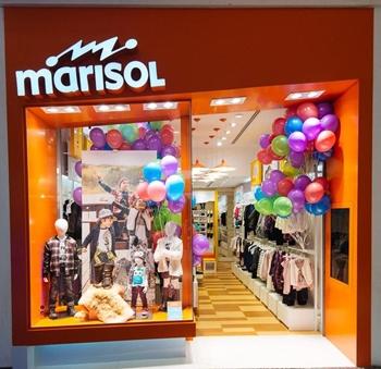 a2d5d5c4ce718 Marisol inaugura franquia em Bauru