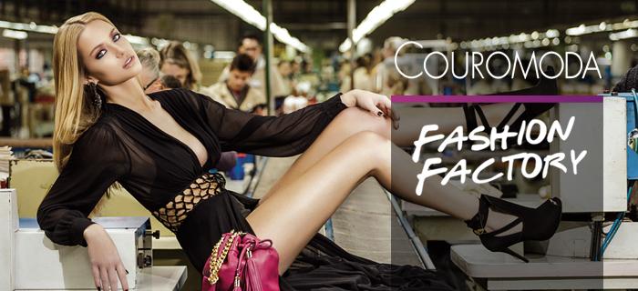 Couromoda Fashion Factory